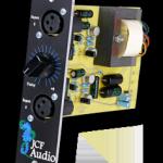 JCF Audio Equipment