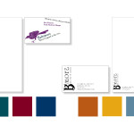 Stationery suite options